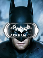 Alle Infos zu Batman: Arkham VR (HTCVive,OculusRift,PlayStation4,PlayStationVR,VirtualReality)