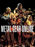 Alle Infos zu Metal Gear Online (360,PC,PlayStation3,PlayStation4,XboxOne)