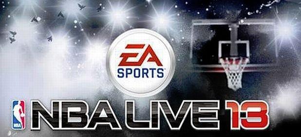 NBA Live 13 (Sport) von Electronic Arts