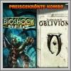 Alle Infos zu Bioshock / Oblivion - Doppelpack (360,PC)