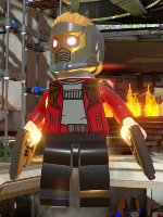 Alle Infos zu Lego Marvel Super Heroes 2 (PC,PlayStation4,Switch,XboxOne)