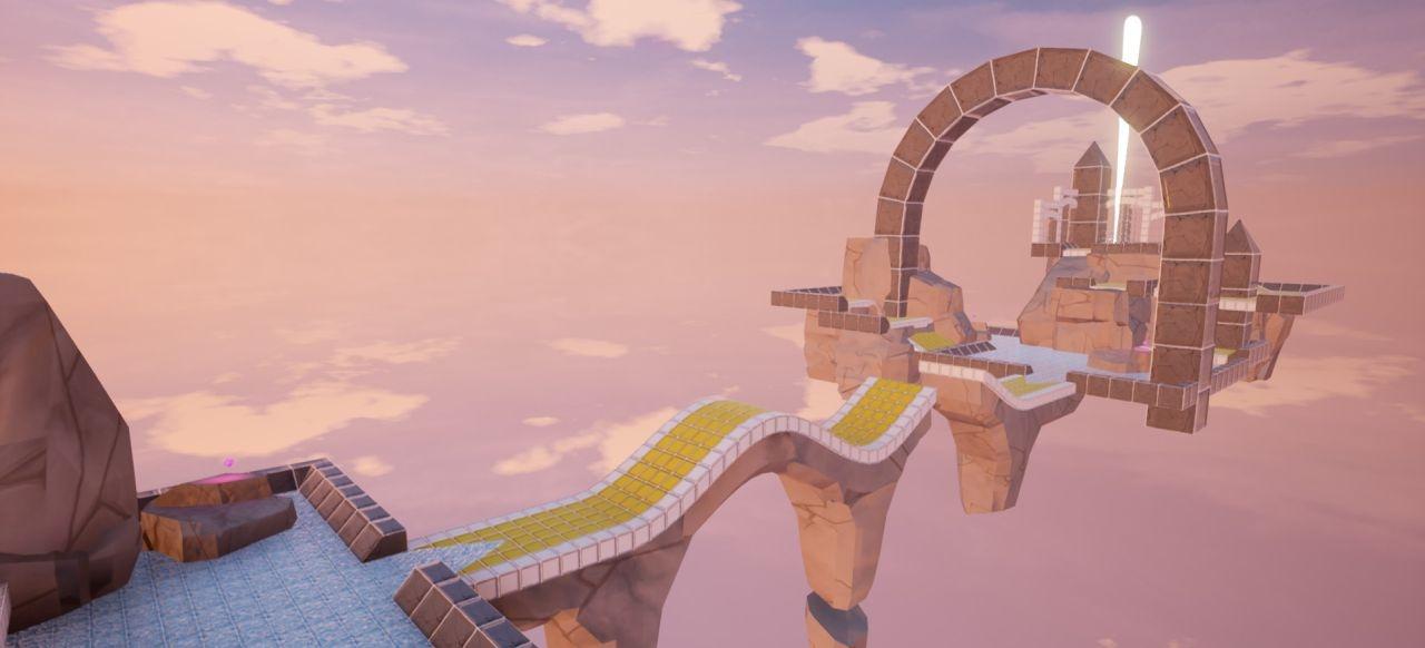 Marble Skies (Geschicklichkeit) von Birdwall Games