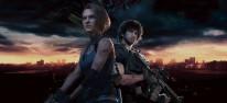 Resident Evil 3: Termin für die Demo, Open Beta für Resistance Ende März