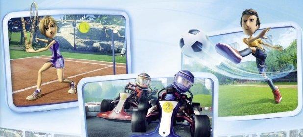 Sports Connection (Sport) von Ubisoft