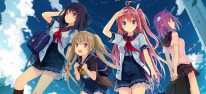 Aokana - Four Rhythms Across the Blue: Visual Novel auf Steam erschienen