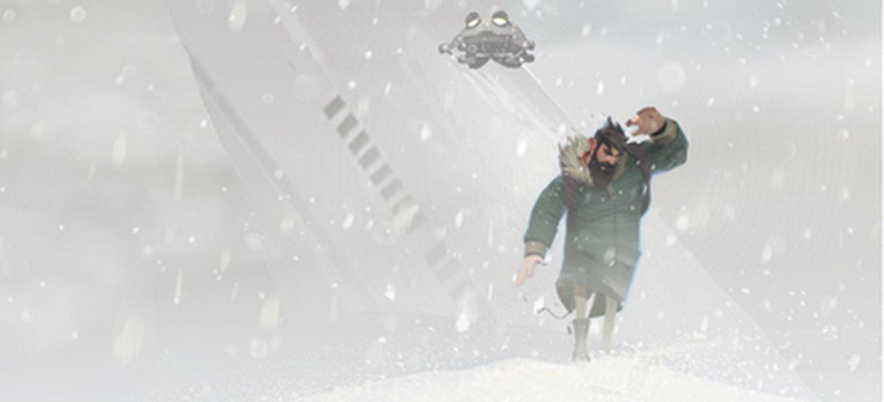 Impact Winter (Survival & Crafting) von Bandai Namco Entertainment Europe
