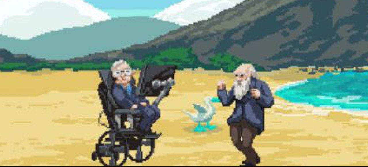Science Kombat (Prügeln & Kämpfen) von Super Interessante