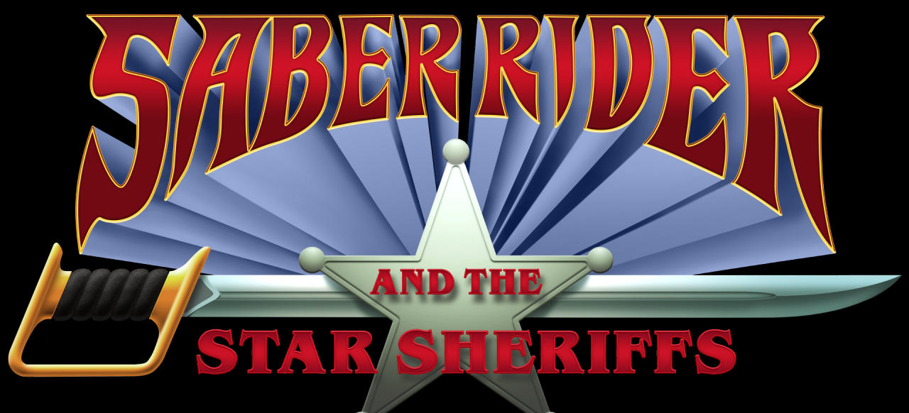 Saber Rider and the Star Sheriffs: The Video Game (Arcade-Action) von Team Saber Rider