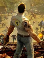 Alle Infos zu Serious Sam Collection (360,PlayStation3,PlayStation4,Stadia,Switch,XboxOne)