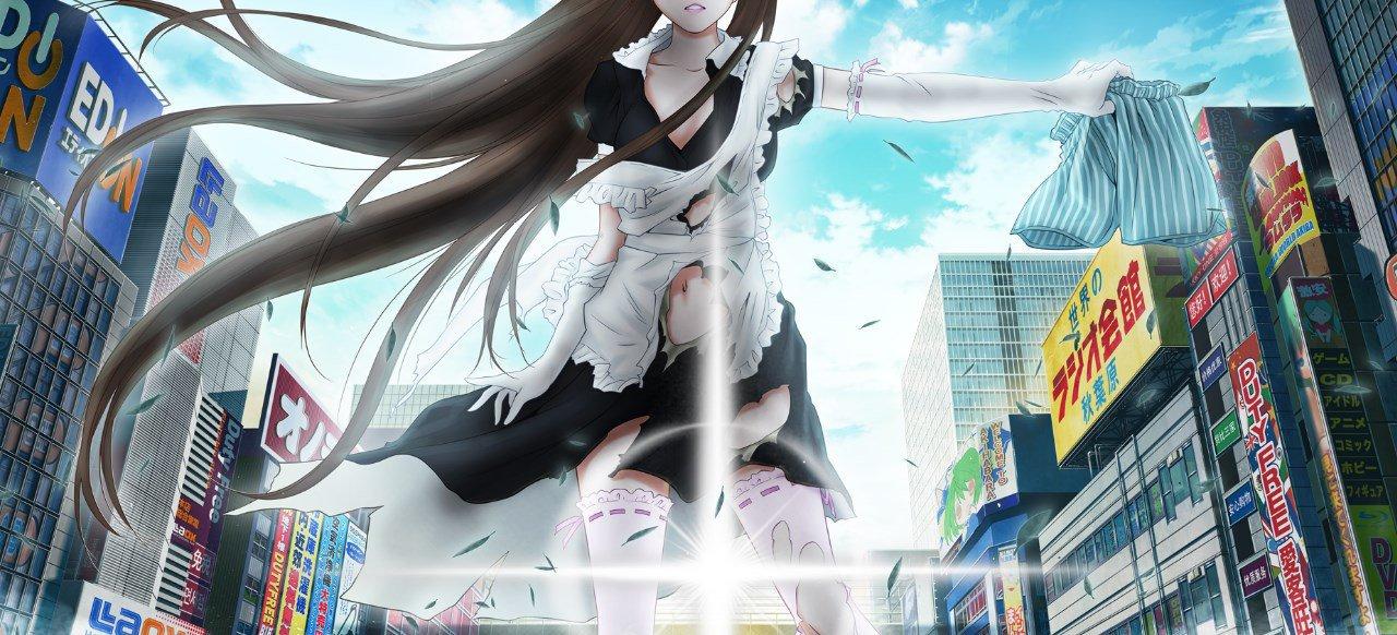 Akiba's Trip: Undead & Undressed (Rollenspiel) von NIS America / Flashpoint