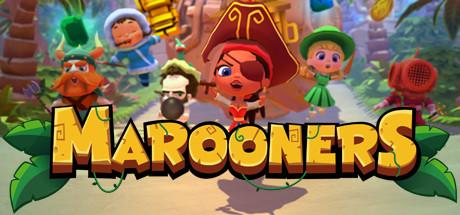 Alle Infos zu Marooners (PC)