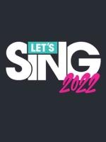Alle Infos zu Let's Sing 2022 - Mit Deutschen Hits (PlayStation4,PlayStation5,Switch,XboxOne,XboxSeriesX)