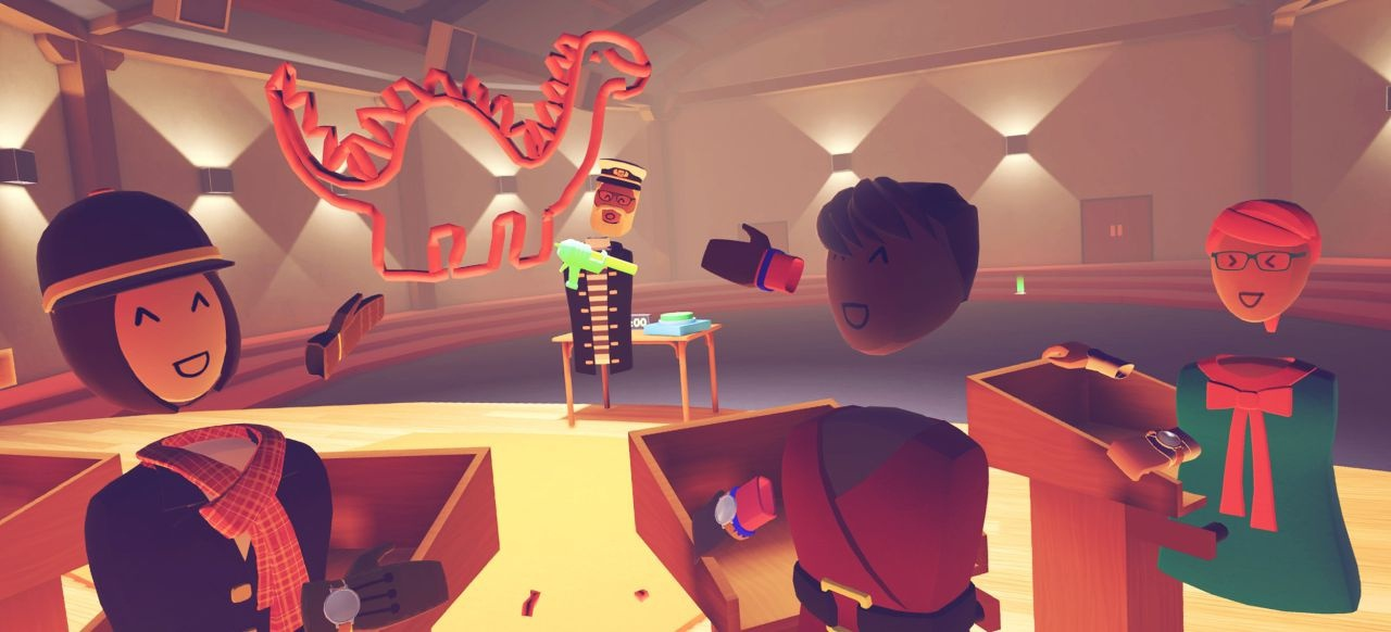 Rec Room (Musik & Party) von Rec Room Inc.