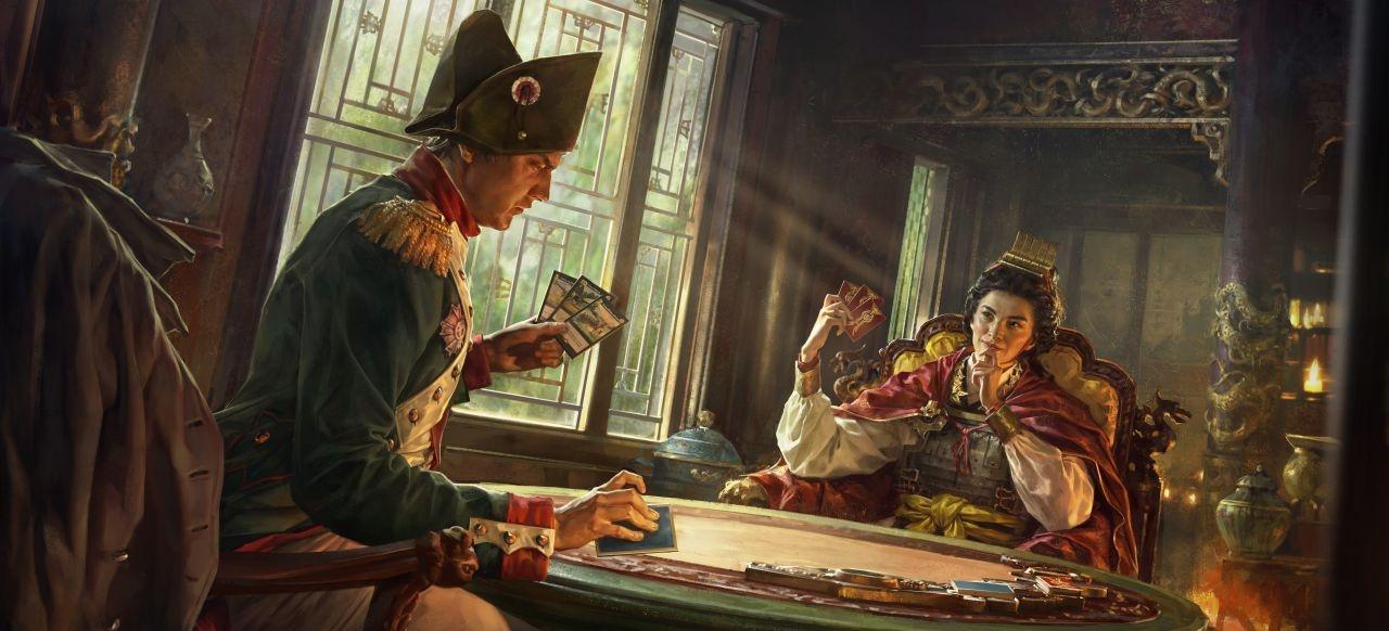 Total War: ELYSIUM (Taktik & Strategie) von SEGA