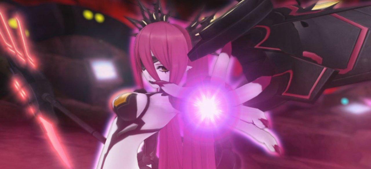 Hyperdimension Neptunia Re;Birth 2: Sisters Generation (Rollenspiel) von Idea Factory International
