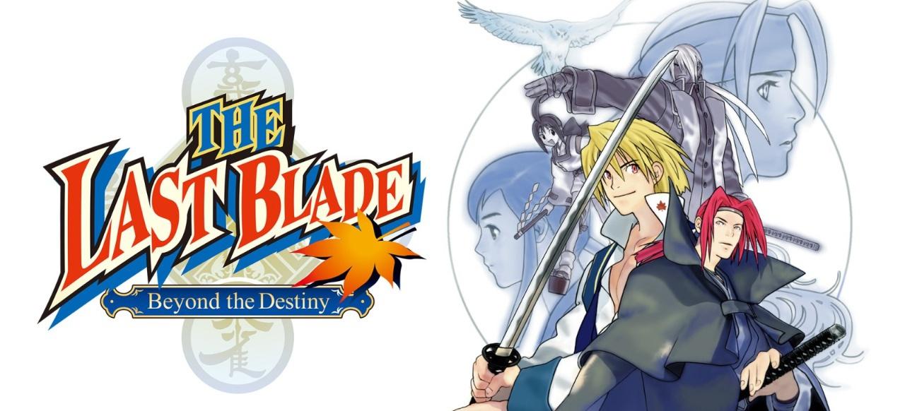 The Last Blade: Beyond the Destiny (Prügeln & Kämpfen) von SNK