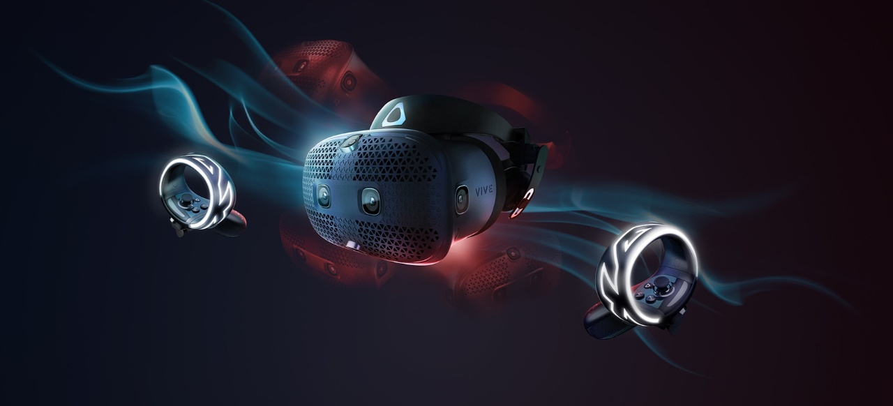 HTC Vive Cosmos - Test, Hardware - 4Players.de