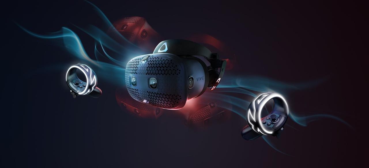 HTC Vive Cosmos (Hardware) von HTC