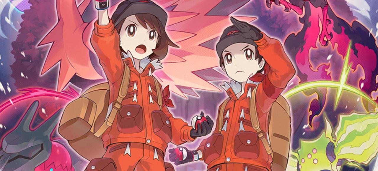 Pokémon Schwert & Schild - Die Schneelande der Krone (Taktik & Strategie) von Nintendo
