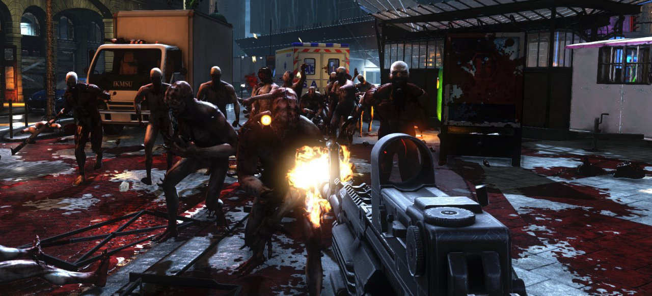 Killing Floor 2 (Shooter) von Tripwire Interactive