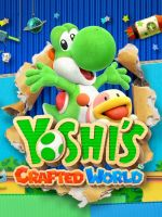 Alle Infos zu Yoshi's Crafted World (Switch)
