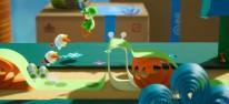 Yoshi's Crafted World: Video gibt Einblicke in die Story des Jump'n'Run-Abenteuers