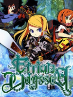 Alle Infos zu Etrian Odyssey 5: Beyond The Myth (3DS)