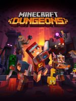 Alle Infos zu Minecraft Dungeons (PC,PlayStation4,Switch,XboxOne)
