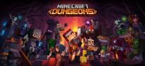 Minecraft Dungeons: Erscheint im April 2020