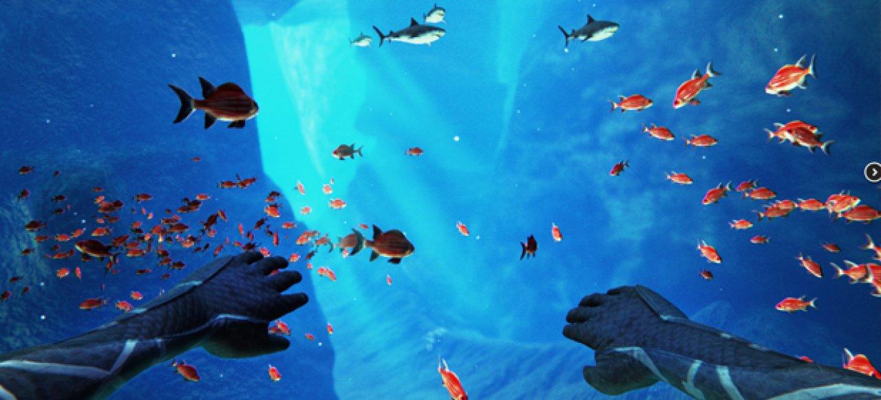 Iron Fish (Adventure) von Beef Jack