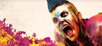 """Rage 2: Die """"River Hogs"""" und ein Trailer: """"Ich gegen den Rest der Welt"""""""