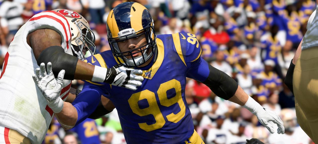 Madden NFL 20 (Sport) von EA Sports