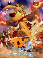 Ty der Tasmanische Tiger 2: Die Bumerang-Gang HD
