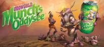 Oddworld: Munch's Oddysee: Seit heute für Switch erhältlich