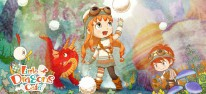 Little Dragons Café: Neues Spiel des Harvest-Moon-Schöpfers für Switch erschienen, PS4-Fassung folgt