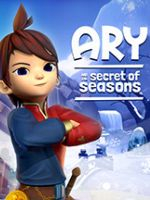 Alle Infos zu Ary and the Secret of Seasons (PlayStation4)