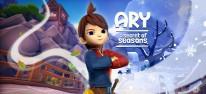 Ary and the Secret of Seasons: Klassisches Action-Adventure über die Macht der Jahreszeiten erscheint im Juli