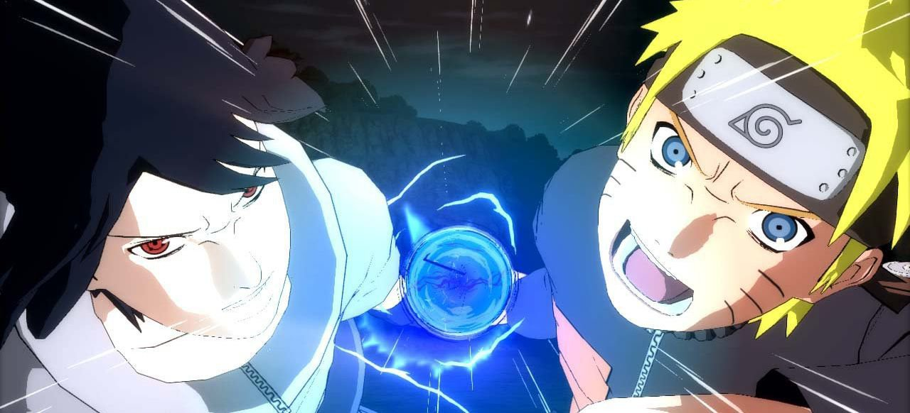 Naruto Shippuden: Ultimate Ninja Storm Revolution (Prügeln & Kämpfen) von Bandai Namco