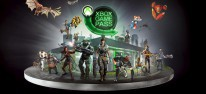 Xbox Game Pass: Yakuza 0 und Two Point Hospital für PC und Konsole; Kingdom Hearts 3 für Xbox One