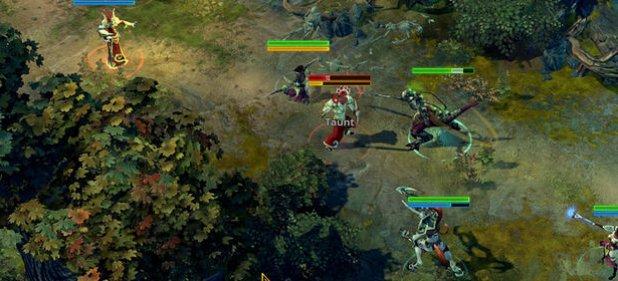 Aarklash Legacy (Rollenspiel) von Cyanide
