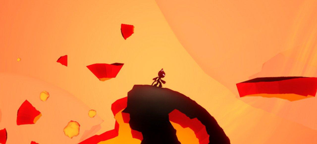 Naught Reawakening (Plattformer) von Genera Games