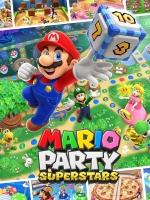 Alle Infos zu Mario Party Superstars (Switch)