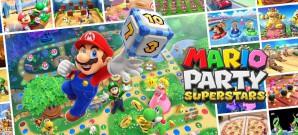 Nostalgische Partyspiel-Action mit N64-Flair