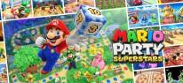 Mario Party Superstars: Überblick über Spielbretter, Minispiele und Modi