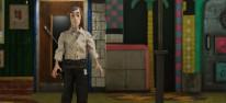 Harold Halibut: Lebenszeichen: Story-Trailer zeigt das handgemachte 3D-Adventure