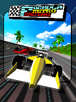 Alle Infos zu  Formula Retro Racing (PC,XboxOne)