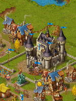 Alle Infos zu Townsmen (Android,iPad,iPhone,PC,PlayStation4,Switch,XboxOne)