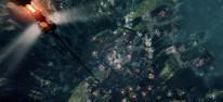 Frostpunk: The Last Autumn: PC-Start der zweiten Erweiterung erfolgt