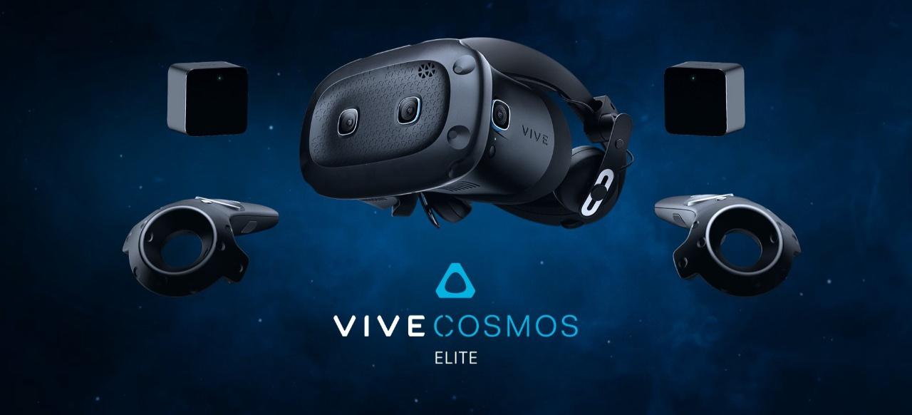 HTC Vive Cosmos Elite (Hardware) von HTC