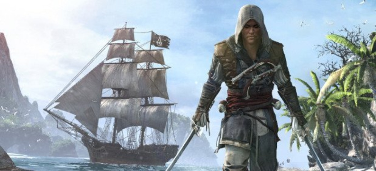 Assassin's Creed: The Rebel Collection (Action-Adventure) von Ubisoft